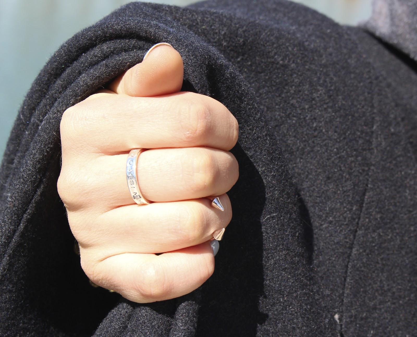 H&M Midi Ring