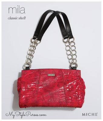 Miche Mila Classic Shell May 2013 from MyStylePurses.com