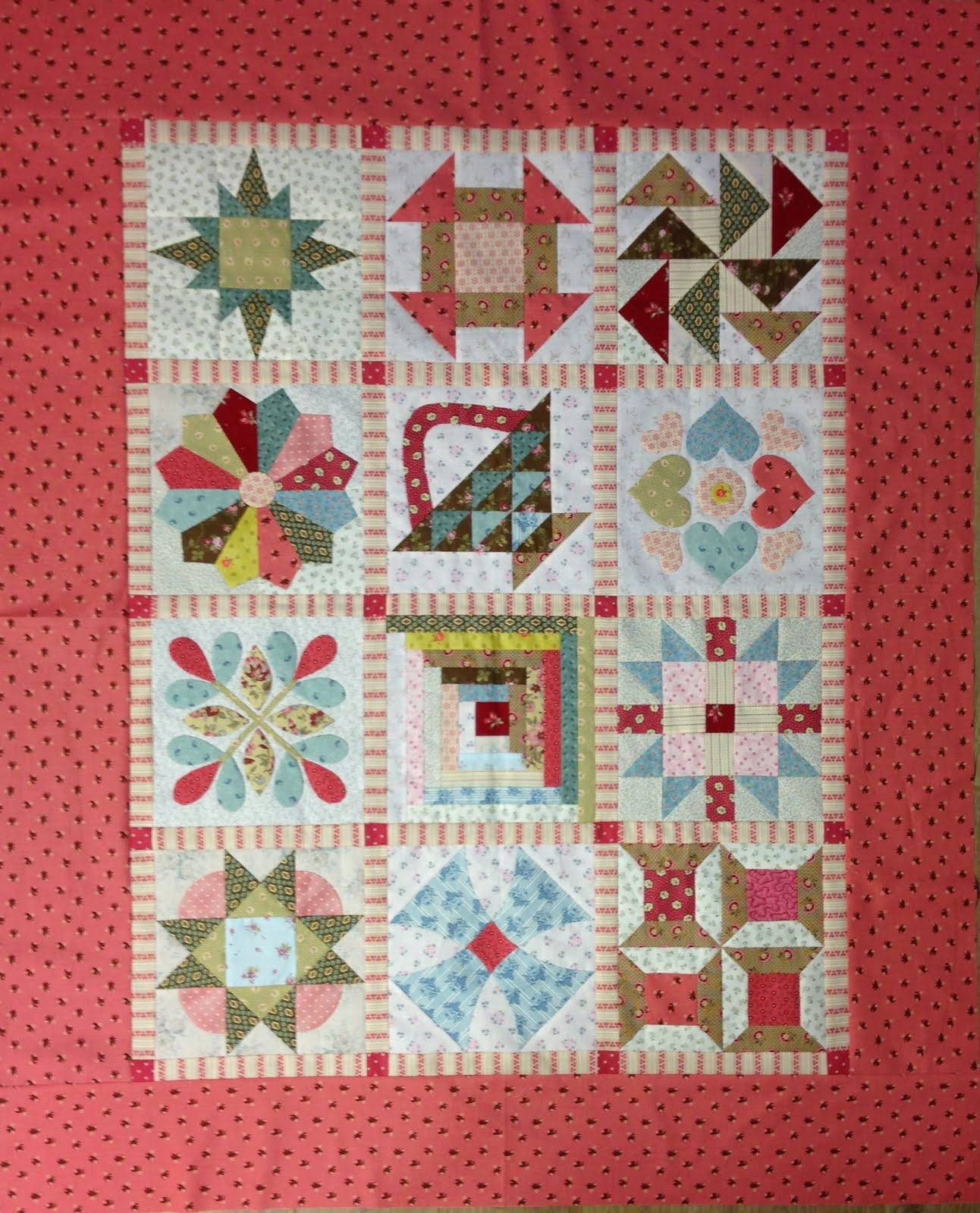 Basiscursus Patchwork (VOL)
