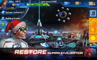 Download Galaxy Legend v1.6.0 Apk