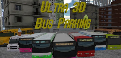 Download Ultra Bus Parking Apk