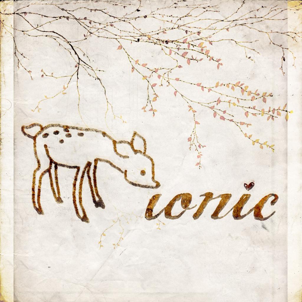 Sponsor Ionic