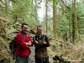 boulder river trail hikingwithmybrother