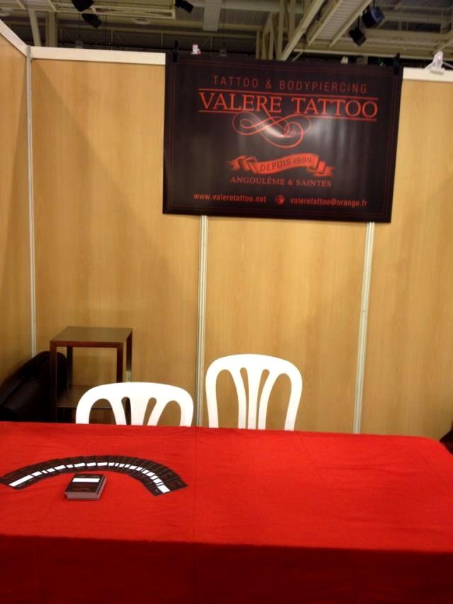 Convention Du Tatouage Toulouse - Convention de Tatouage de TOULOUSE