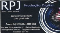 RPJ Produção Digital