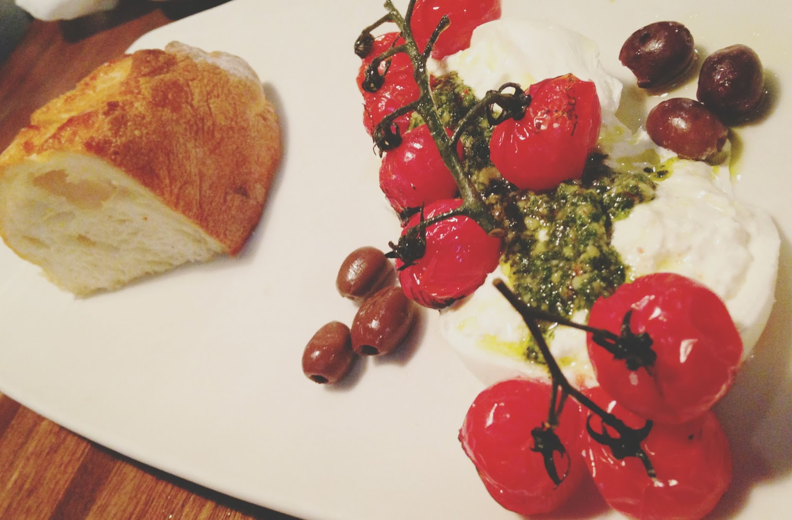 fort worth texas vacation travel food burrata
