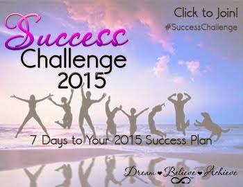Success Challenge 2015