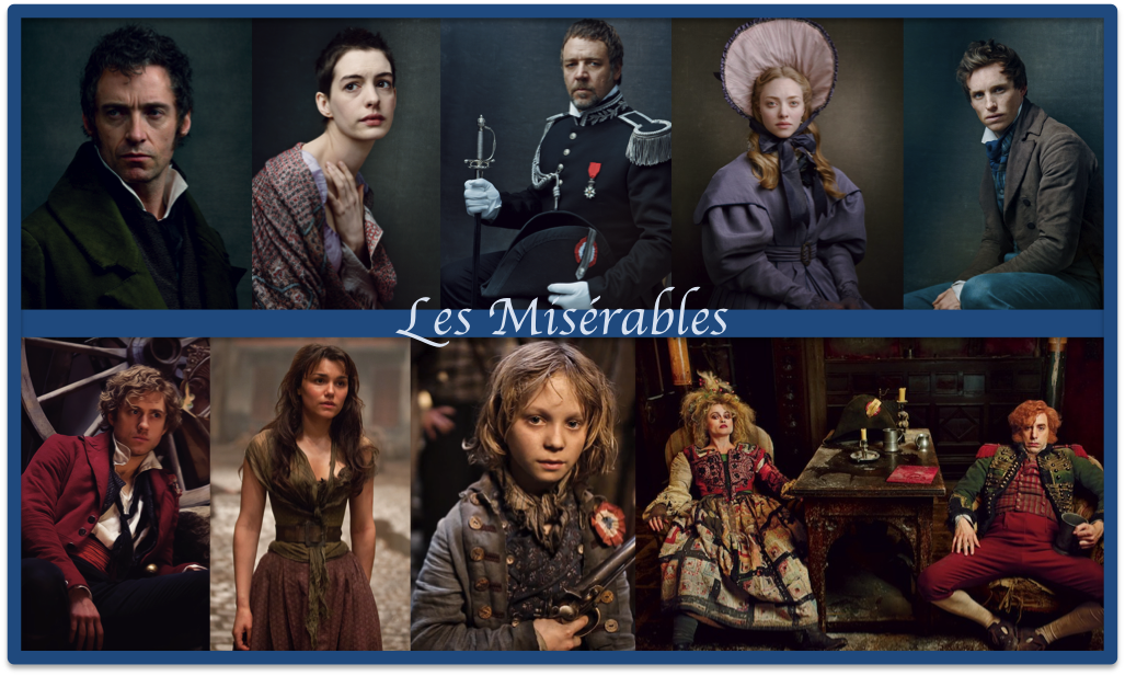 thesis for les miserables Les miserables - girardin - humanities is a novel written by victor hugo between 1842 and 1862  quotles mis theme thesis, quot (this will go under the projects category in the grade nbsp.
