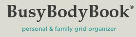 BusyBodyBook logo