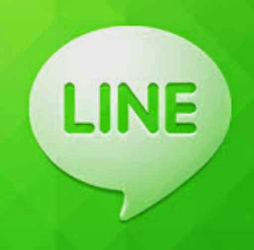 LINE 3.7.0.34