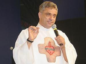 Pregaçoes Padre Léo Eterno
