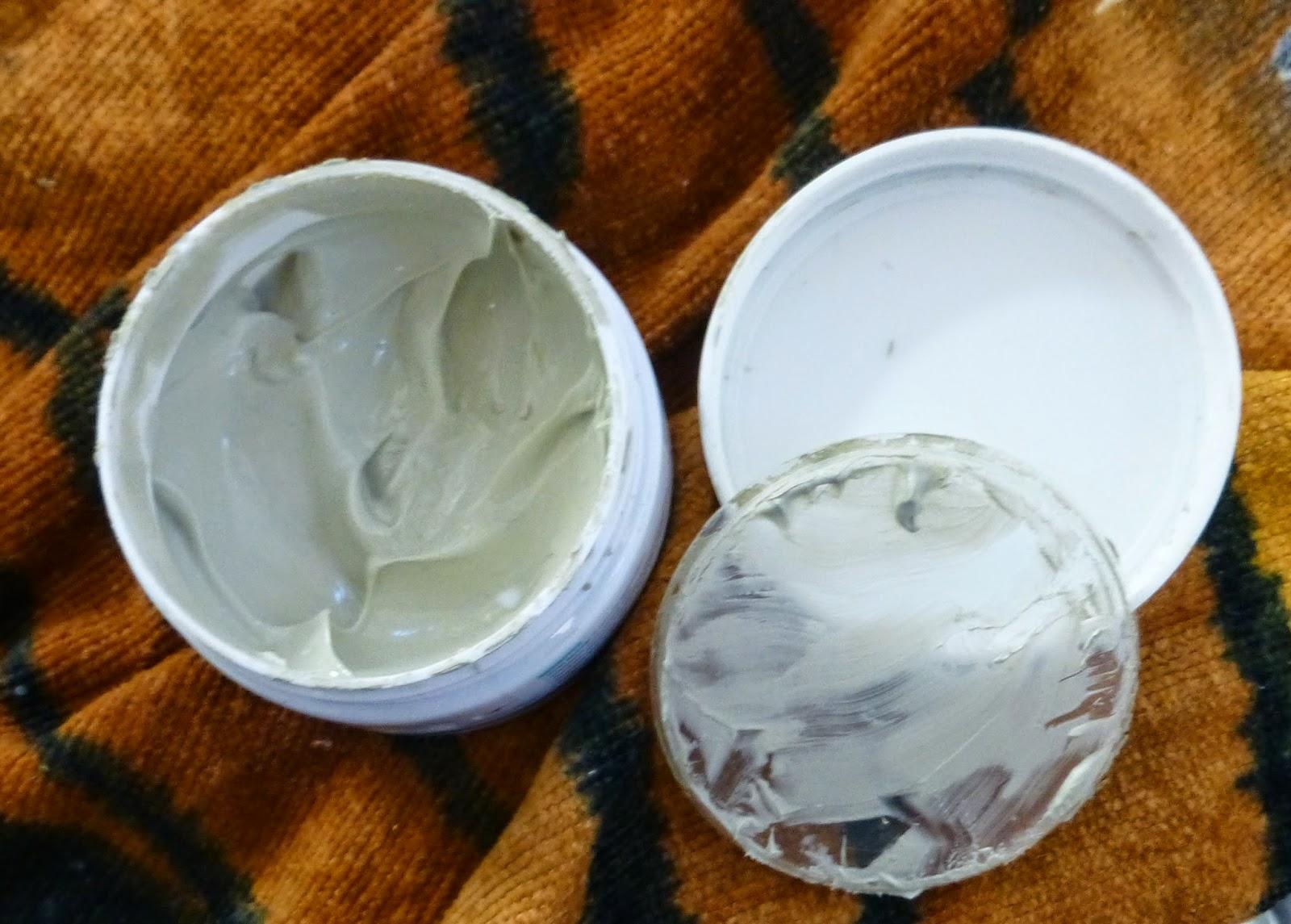 Skin B5 Clay Mask