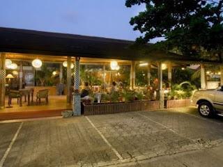 Hotel Nyiur Indah pangandaran
