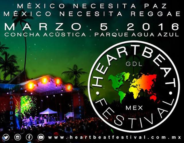 Heartbeat Fest Segundo año