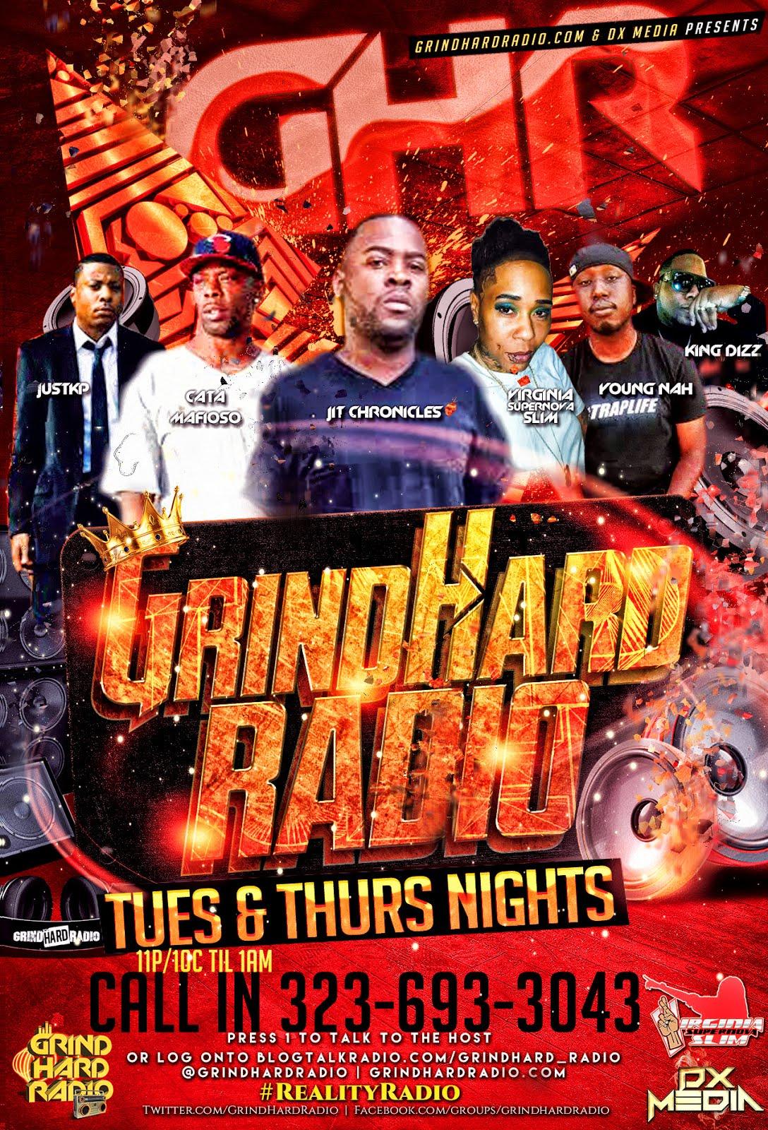 #RealityRadio