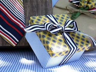 Creative Gift Wrapping Ideas For Baby Shower
