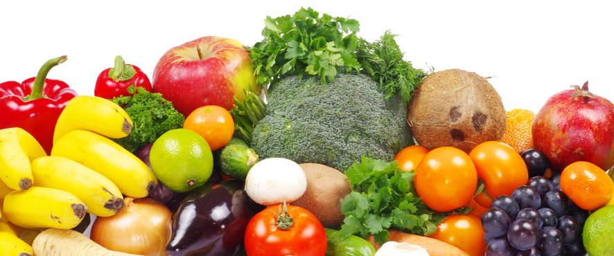 The Anti-Inflammatory Diet - Foods That Heal
