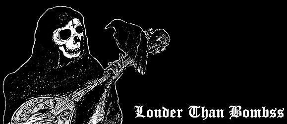 LOUDER THAN BOMBSS