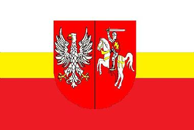 Flaga Województwa Podlaskiego