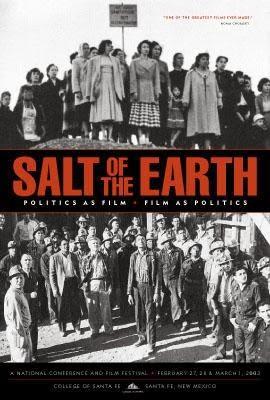 La sal de la tierra (EE.UU. 1954. Herbert J. Biberman)