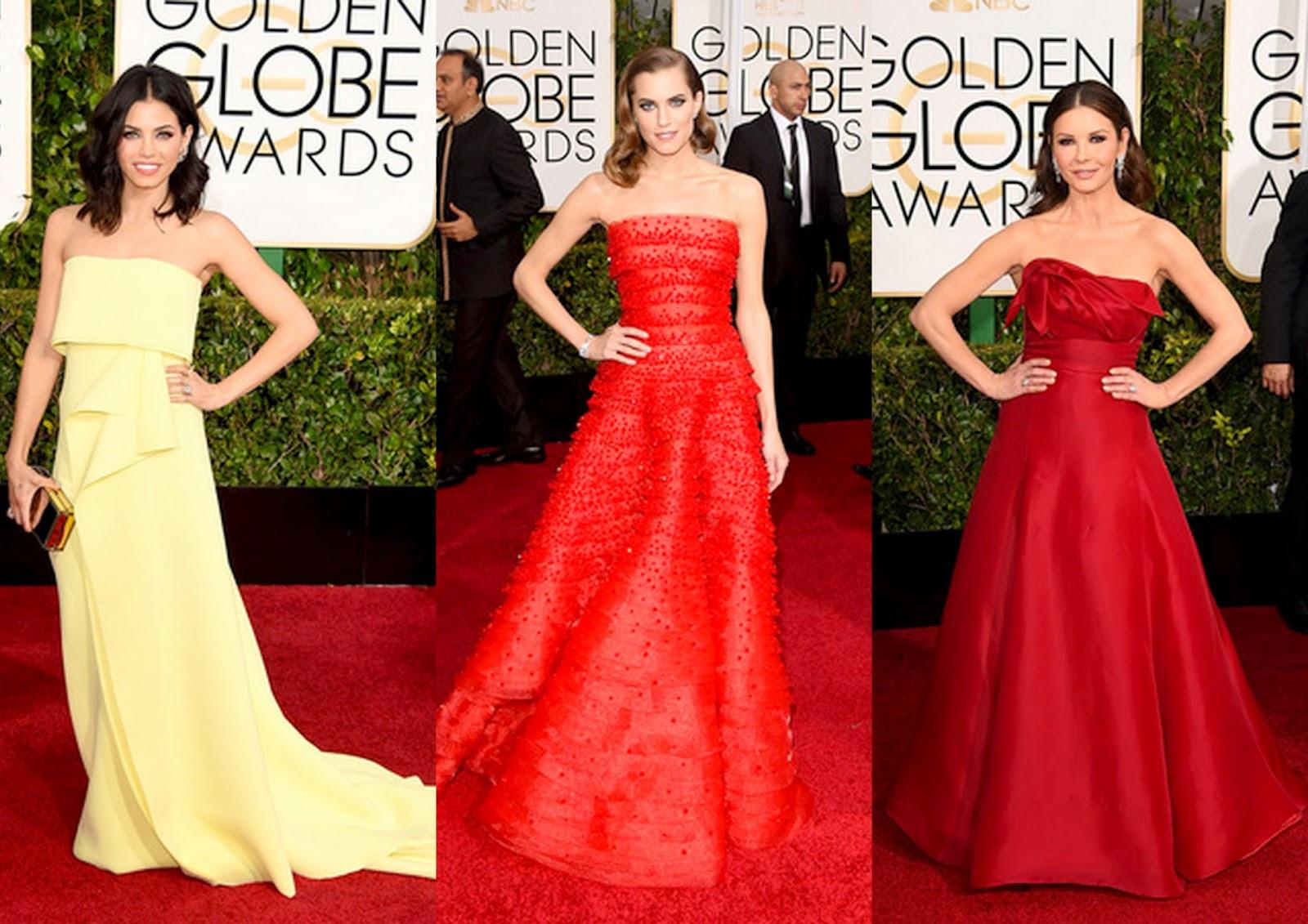 moda en la alfombra roja