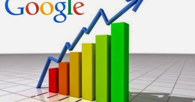 boosting google ranking
