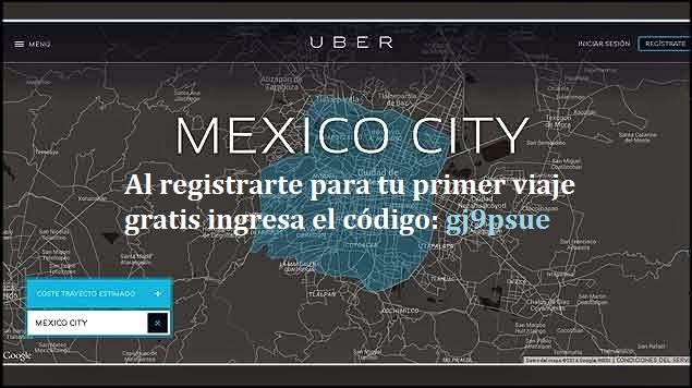 Tecnología en México