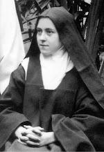 Santa Terezinha de Lisieux, Virgem e confessora