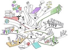 La relación entre personas y drogas y los dispositivos de inclusión social basados en la comunidad: