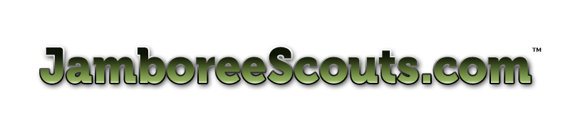 Jamboree Scouts