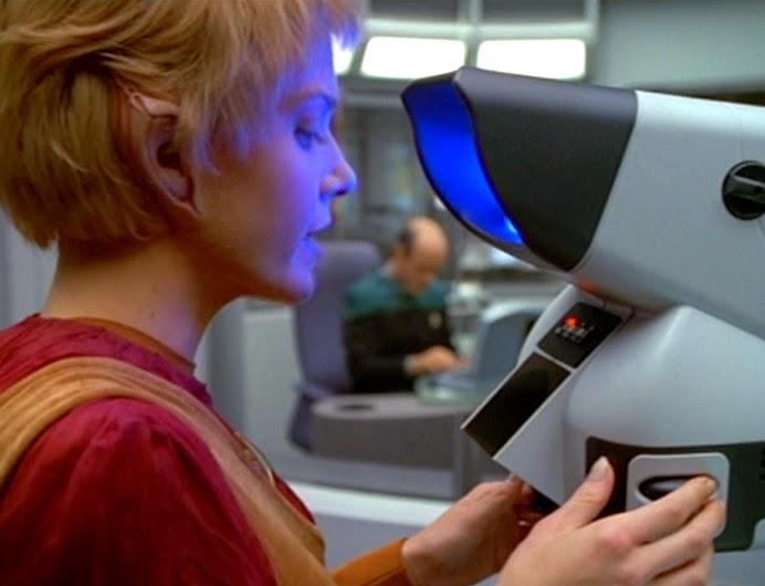 Kes (Star Trek)