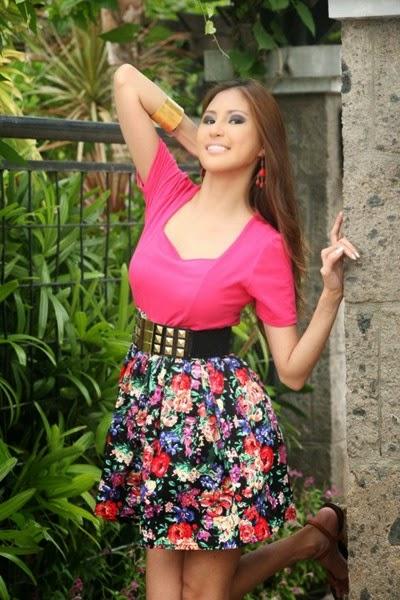 aiko baniqued, beautiful, exotic, exotic pinay beauties, filipina, hot, pinay, pretty, sexy, swimsuit