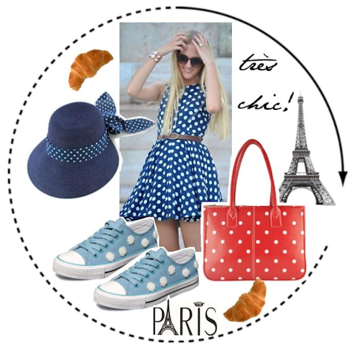 stile parigino