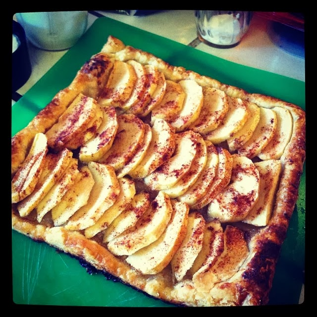 Confessions Of A Cook Too Easy And Too Good Apple And