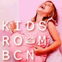 """KIDS ROOM BCN"" - SOLUCIONES LOW COST DE DECORACIÓN INFANTIL"