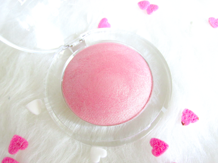 essence FUN FAIR blush - 02 Sweetheart´s Sweet Tooth - 3.49 Euro