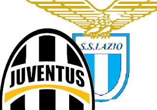 Prediksi Skor Akhir Lazio vs Juventus 30 Rabu Januari 2013