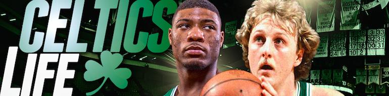 Celtics Life