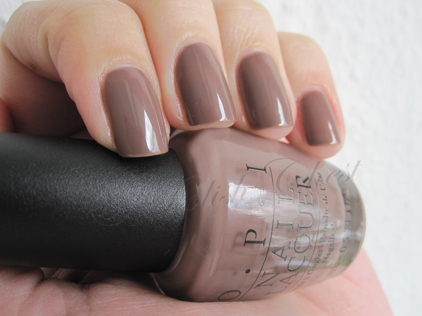 Polish chest opi over the taupe for What does taupe mean
