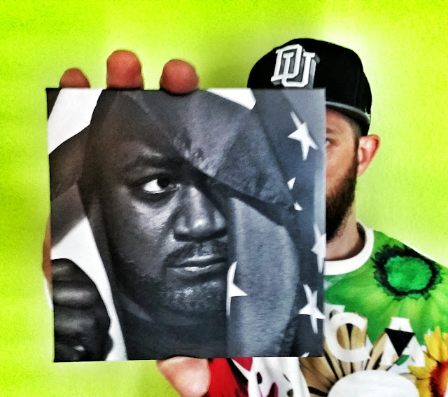 BADBADNOTGOOD und Ghostface Killah - Sour Soul | Album Short Review - Atomlabor Blog