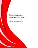 Coaching para escribir con PNL (Libro)