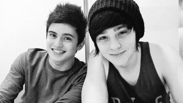 Bret Jackson addresses issue on having an intimate relationship with James Reid