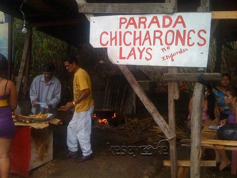 Letreros Dominicanos