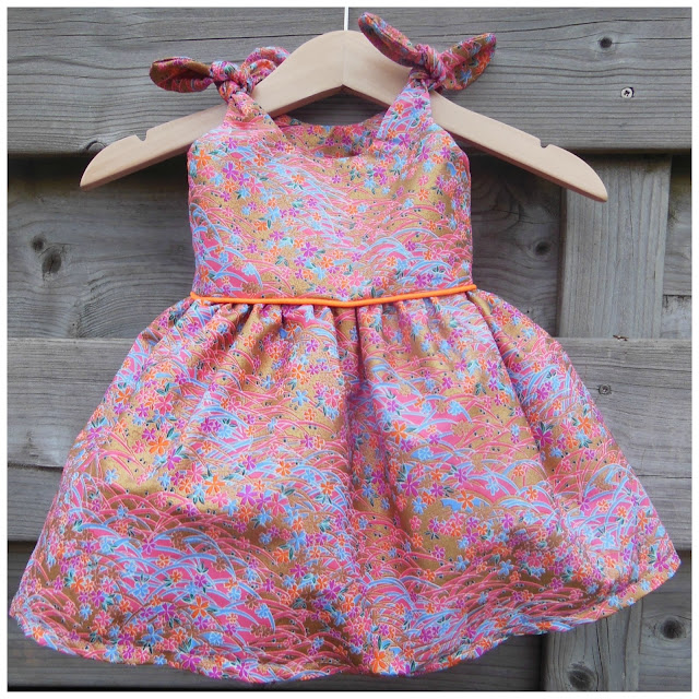 itty bitty baby dress