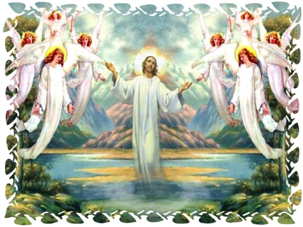 Pasqua - immagini storia poesie frasi ricette