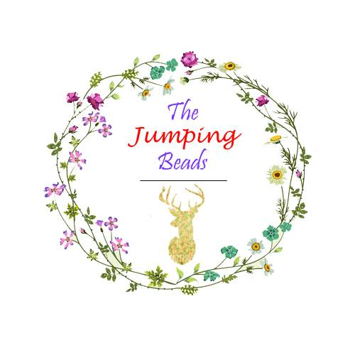 The Jumping Beads