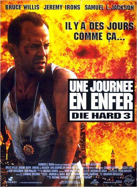 Die Hard 3 – Une journée En Enfer