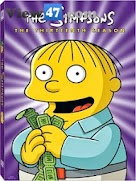 The Simpsons : Season 13