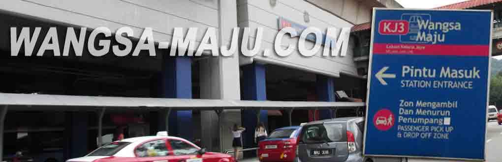 WANGSA-MAJU.COM