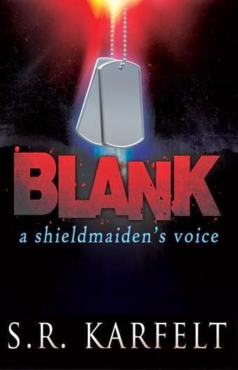 BLANK: A Shieldmaiden's Voice